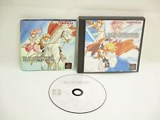 Tales of Phantasia (Japanese Import Video Game) PS1 Playstation 1 Complete Game