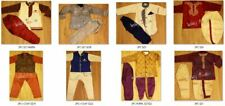 BabyIndia - Ethnic Wear for Toddler Boys - 2pc 3pc set KURTA PAJAMA & DHOTI/COAT