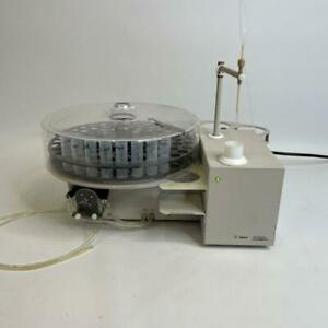 Agilent Technologies G3160A Integrated Autosampler (I-AS) ICP-MS