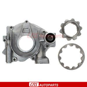Oil Pump Repair Kit Fits 02-12 Chevy GMC Hummer Isuzu Saab 2.8L 3.5L 3.7L 4.2L
