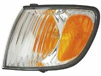 Turn Signal Light Assembly Front Left TYC 18-5092-00 fits 98-02 Chevrolet Prizm