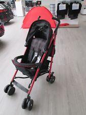Original VW GTI Kinderwagen Buggy im GTI Design 5KA 084 417 Knorr-Baby