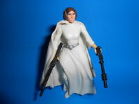 Star Wars 1995 Potf Vintage Style Princess Leia Organa ~ Blasters