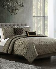 Hallmart Collectibles Torcido 6 Pc Queen Duvet Cover with Filler Set $400