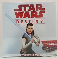Star Wars Destiny Two-Player Dice & Card Game ~Fantasy Flight Games~2 Player TFA