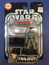 STAR WARS The Original Trilogy Collection Imperial Trooper # 38 Action Figure
