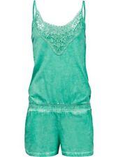 Damen-Overalls aus Polyester in Größe XL