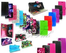 Custodie portafoglio semplice modello Per Huawei P8 lite per cellulari e palmari