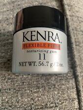 KENRA - Flexible Fiber - 11 - Texturizing Gum - 56.7 g - 2 oz