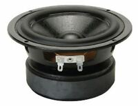 "NEW 5"" Woofer Speaker.MidRange.8 ohm.Home Audio voice vocal.Driver.5inch"