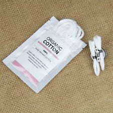 1 Pack Organic Cotton For Coil Wick RDA RBA DIY Heat Wire vape Organic Cotton