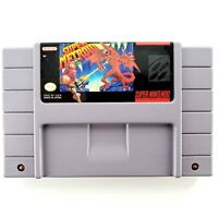 Super Metroid (Super Nintendo Entertainment System, 1994) Authentic Tested