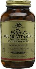 Ester-C Plus Vitamin C, Solgar, 180 tablet 1000 mg