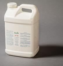 LC-12 Liquid Humate - Leonardite Derived Humic & Fulvic Acid -Gallon Concentrate