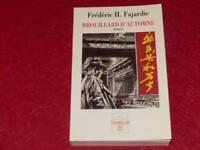 [BIBLIOTHEQUE H.& P-J.OSWALD] FREDERIC H. FAJARDIE / BROUILLARD AUTOMNE 1997