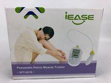 New iEase Medical Kegel & Pelvic floor Toner Trainer XFT-0010 Free Shipping