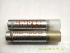 Sunspa sparkle in a can silver shimmer / gold glimmer 75ml