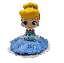 Disney Q Posket Cinderella Sugirly Figure (OA) 28