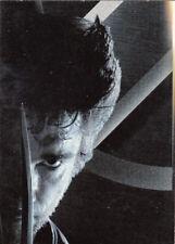 2000 TOPPS MARVEL X-MEN THE MOVIE PROMO CARD X1 WOLVERINE