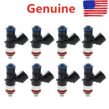 8x OEM Fuel injectors LS3 LS7 L76 L92 L98 L99 LS9 For Corvette C6 Z06 Camaro G8