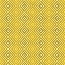 Fabric #2345, Gold Diamond Pattern with Gold Metallic, EBI, Sold by 1/2 Yard