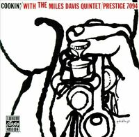Cookin' with the Miles Davis Quintet by Miles Davis/Miles Davis Quintet (CD,...