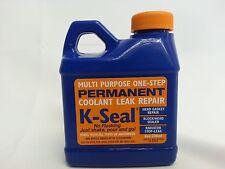 """K-SEAL Permanent Coolant Leak Repair 8 OUNCE BOTTLE ST5501 """"Fixes most leaks"""""""