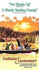 Indian Summer (VHS, 1993)