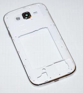 Samsung GT-I9060 Galaxy Grand Neo Gehäuse Rahmen Cover Weiss