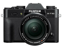 Fujifilm X-T20 24.3 MP Digital Camera - Black (Kit with XF 18-55mm f/2.8 4.0 R LM OIS)