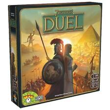 7 Wonders Duel Board Game by Repos Productions - Brand New & Sealed