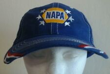 NAPA Racing Hat Intrepid Fallen Heroes Fund Capps 28 & 9 Elliott--Support cause!