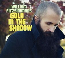 William Fitzsimmons - Gold in the Shadow [New CD] Deluxe Edition, Digipack Packa