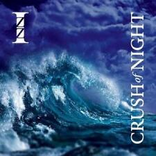 IZZ - Crush Of Night SEALED 2012 USA CONCEPT NEO PROG