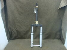 08 2008 BENELLI ANDRETTI SCOOTER 50 49CC FORK SET, TUBES, AXLE, STRAIGHT!! #YN1
