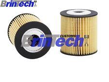 Oil Filter 2002 - For PEUGEOT 206 - CC Cabrio Petrol 4 1.6L TU5JP4 [JC]