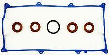 VALVE TAPPET ROCKER COVER GASKET KIT - DAIHATSU CHARADE 1.3L 1.5L G102 G200 G203