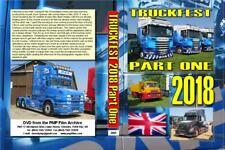 3809. Truckfest. UK. Trucks. May 2018. The first of four volumes covering the an