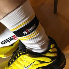 Sk8erboy Deluxe Socks gelb NEU OVP