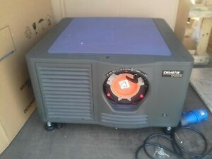 Christie projector Dlp CP 2000- Zx