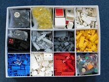Genuine Lego Lote Paquete Mixto 2.20 kg Trabajo masiva de Lego en caja caja de siete