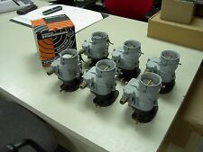 6 brand new 1932 Ford coupe barn find 392 Hemi Stromberg 97 Carb carburetors