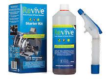 Revive Turbo Cleaner 750 ml Starterset Turbocompresseur, Vintage, AGR, EGR Moteur Nettoyant