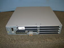Juniper SRX550-645AP Services Gateway Firewall Security Appliance  w/ Dual Power