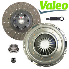 "VALEO-MAX STAGE 1 CLUTCH KIT for 2001-2004 FORD MUSTANG GT 10 spline 11"" FMS"