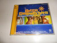 Cd   Ibiza Summer Hits 2002-the Sou von Various (2002) - Doppel-CD