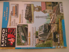 ** Loco Revue n°710 Série 13 LS Models / BB 27000 Mehano / Une 2-151 TQ en H0
