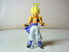 Dragon Ball Z Figure Super Saiyan Gogeta HG Gashapon  Bandai DBZ GT KAI