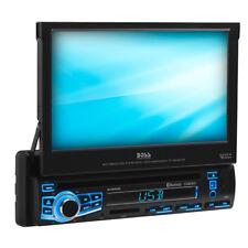 BOSS Audio Elite BV860B Single Din, 7