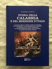 Storia della Calabria e del Meridione D'Italia - Massimo Genua - Pellegrini 2009